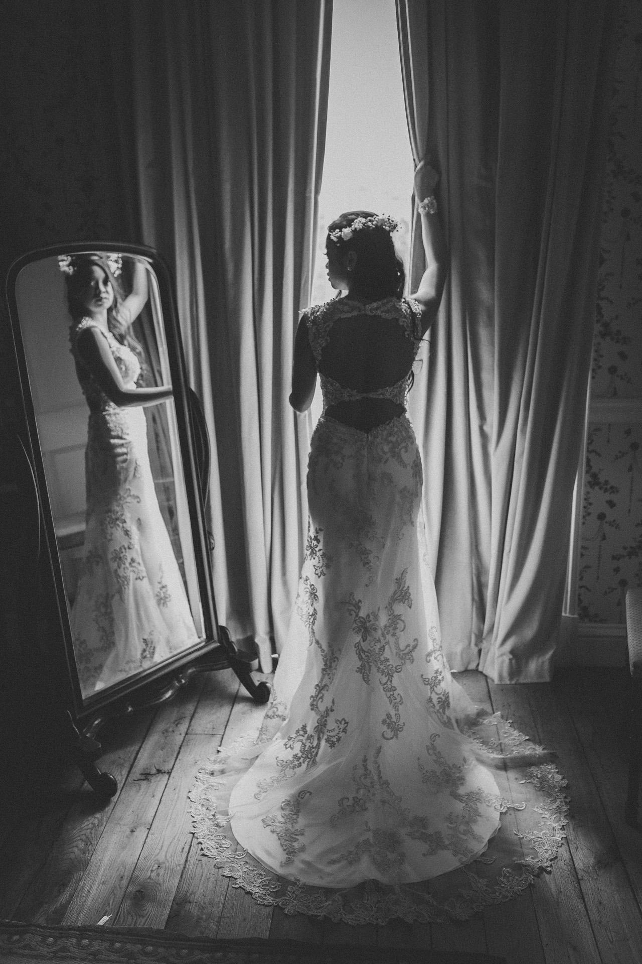 castle durrow wedding photographer