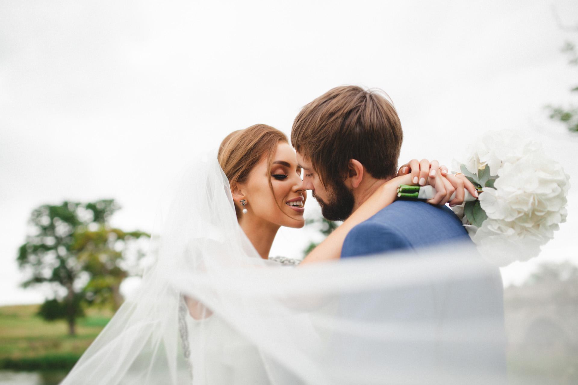 Tara O'Farrell Wedding Photos1