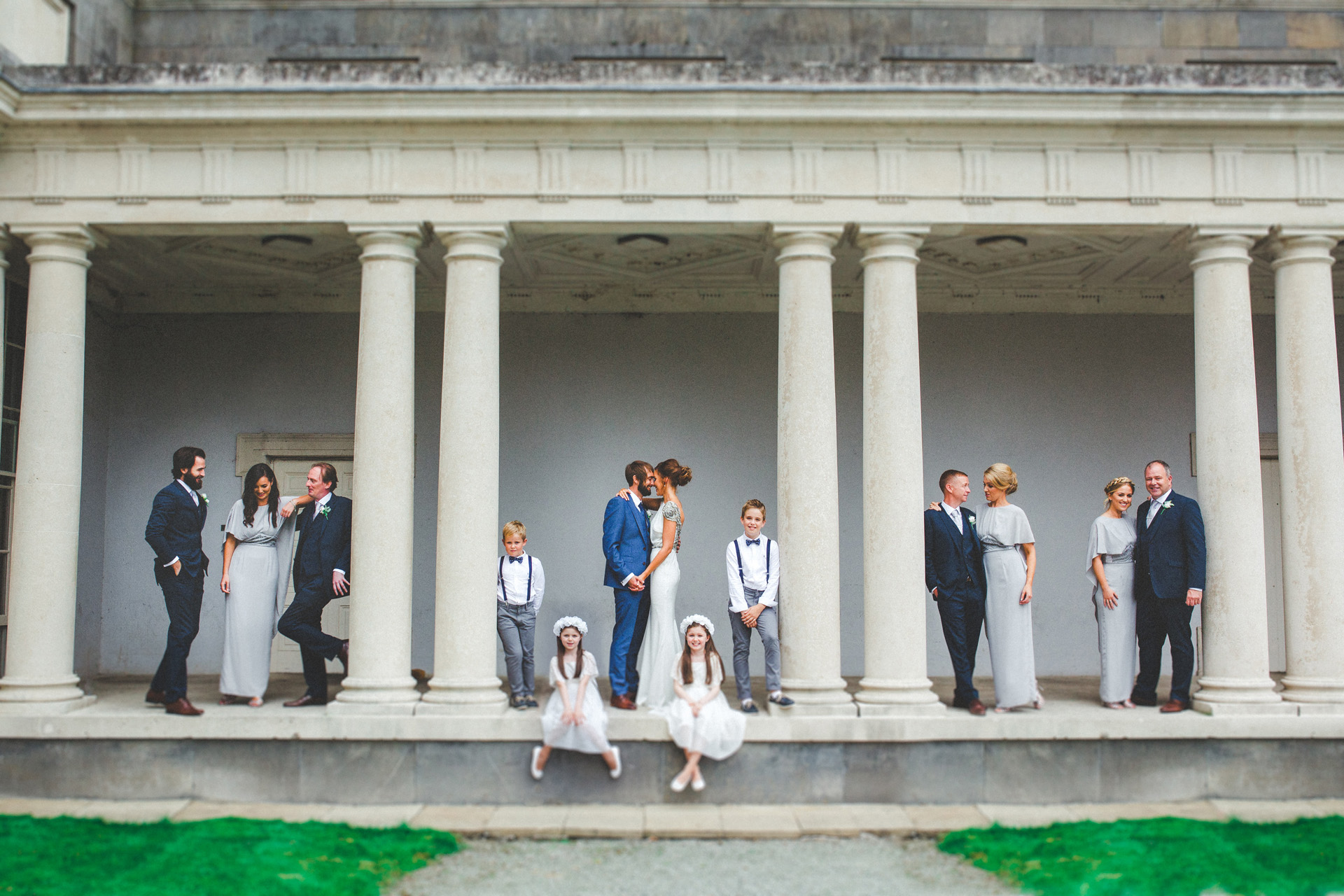 Carton House Wedding Photography
