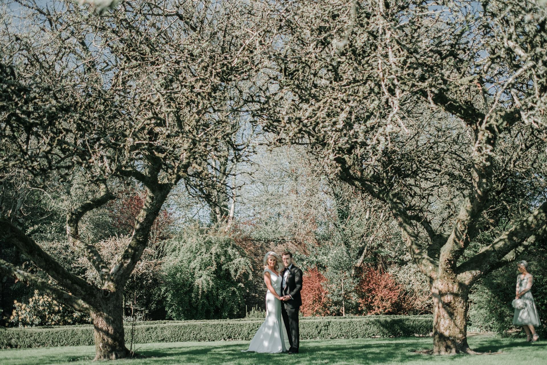 rathsallagh house wedding