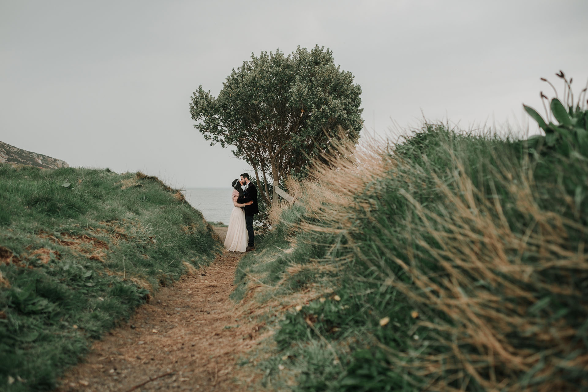 Martello tower howth wedding