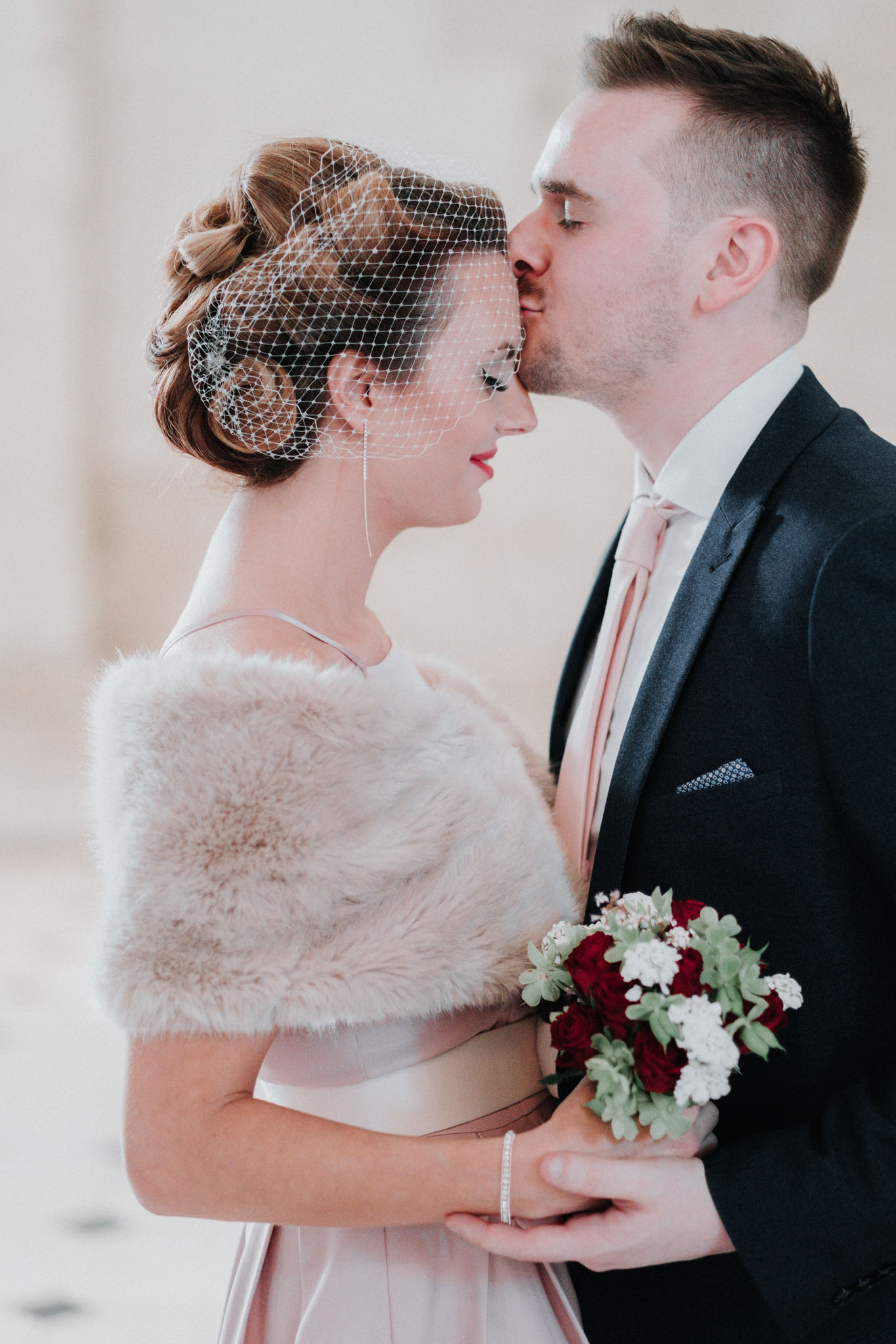 dublin city hall wedding