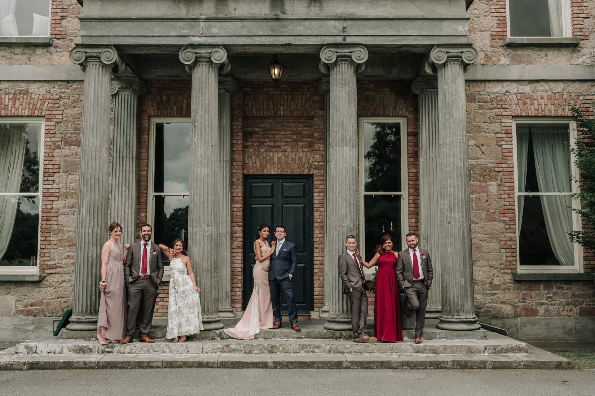 kilshane house wedding17