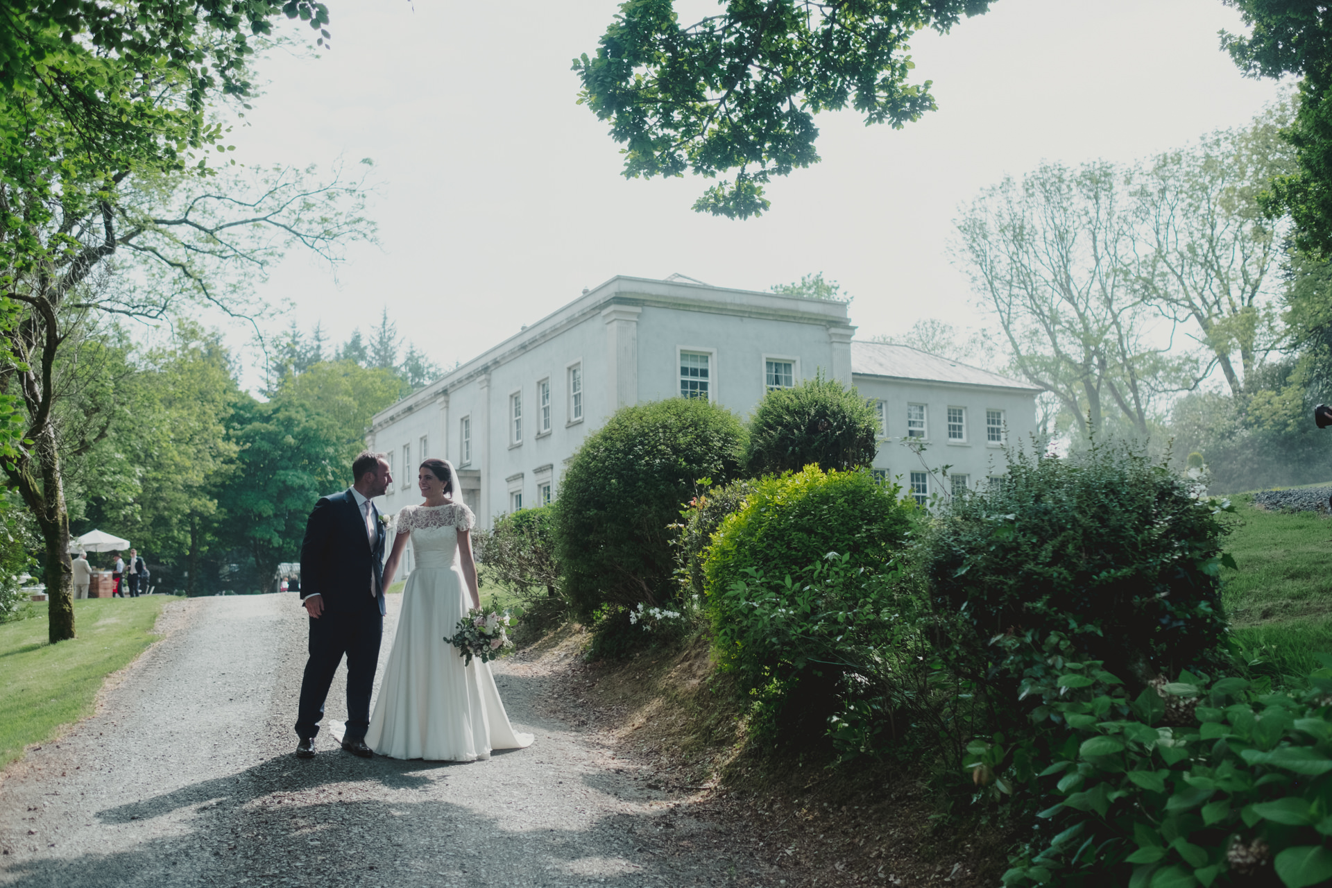 clonwilliam house wedding 1