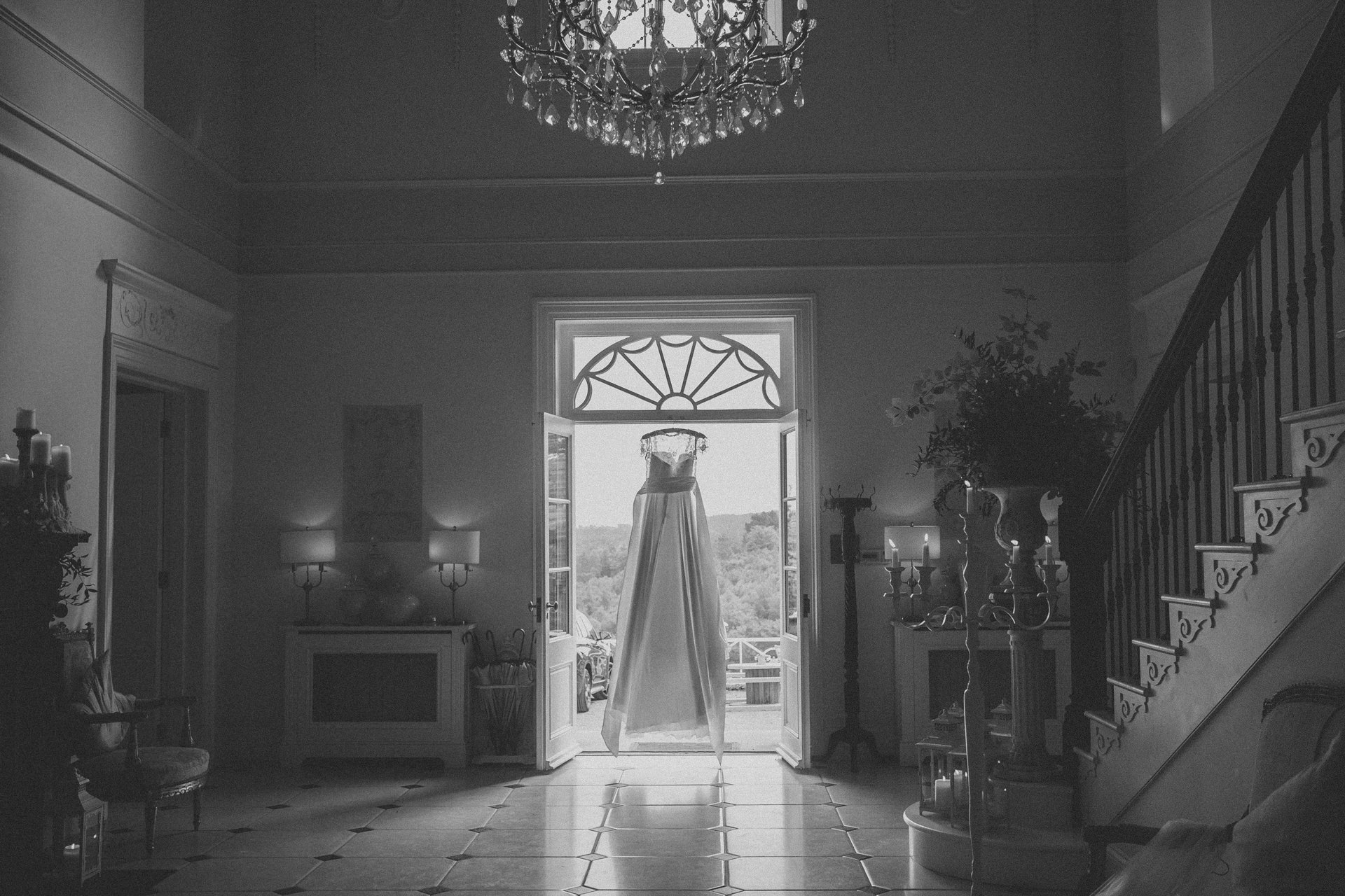 clonwilliam house wedding