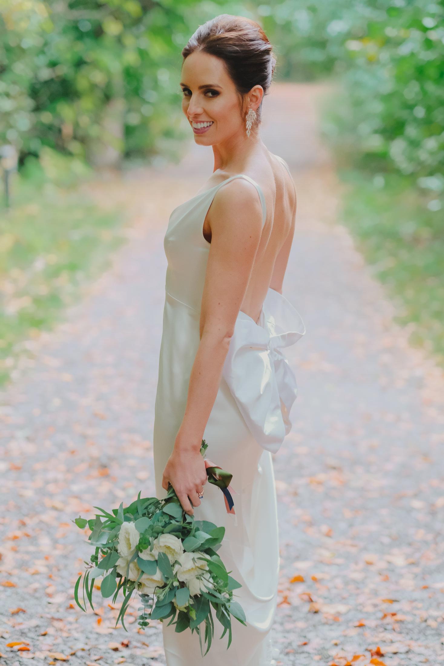 Aoibheann McCaul wedding 7