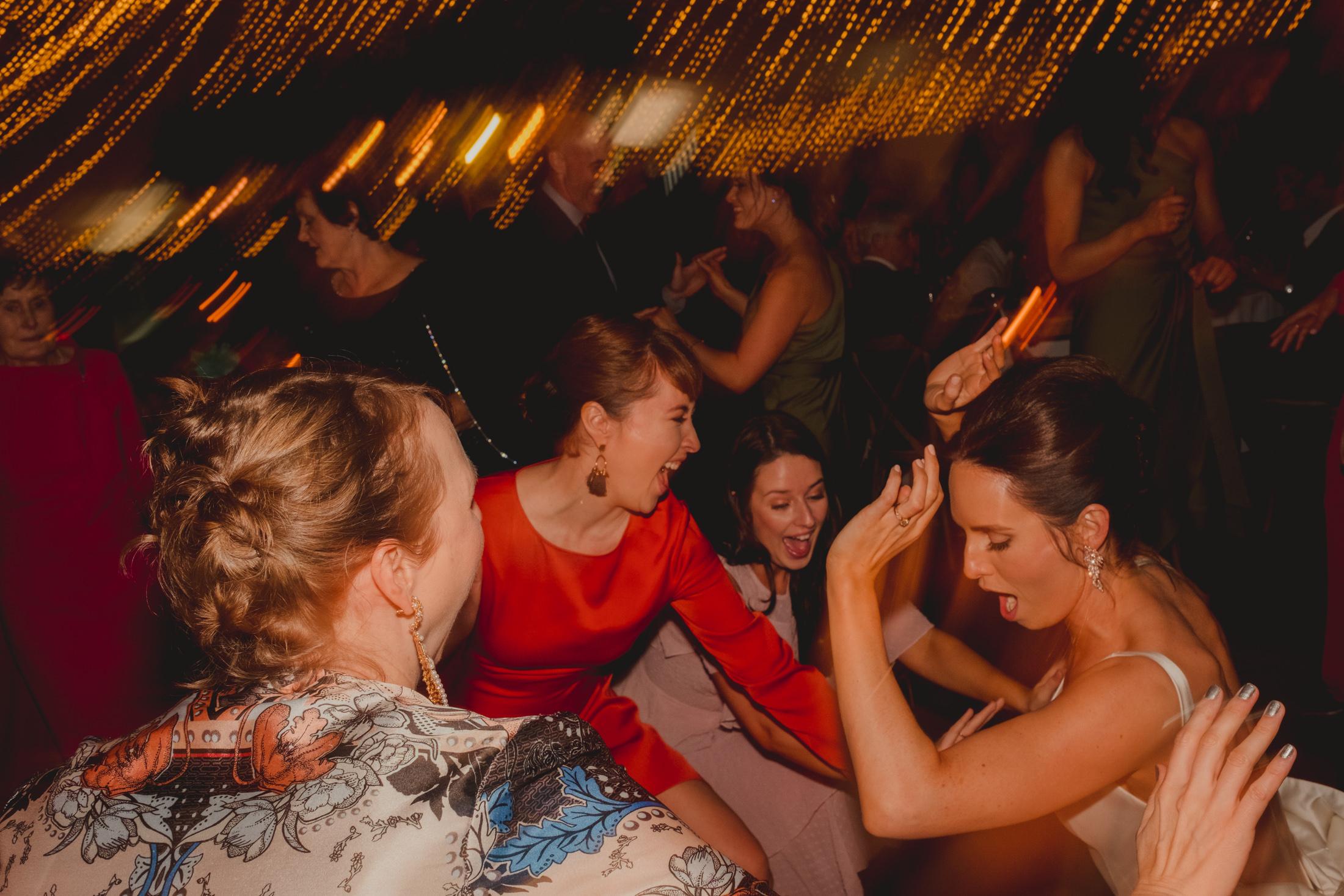 Aoibheann McCaul wedding 13