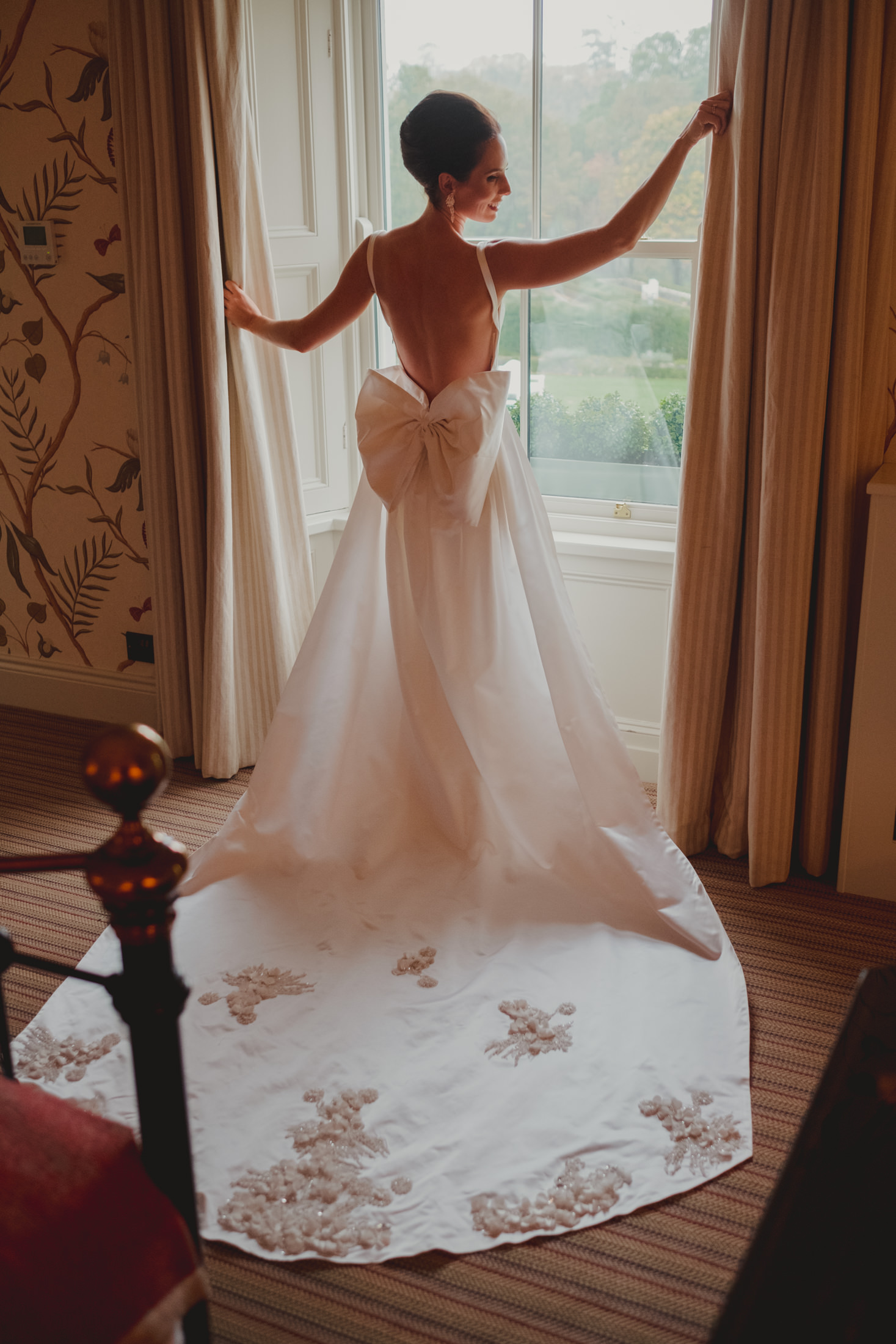 Aoibheann McCaul wedding 4