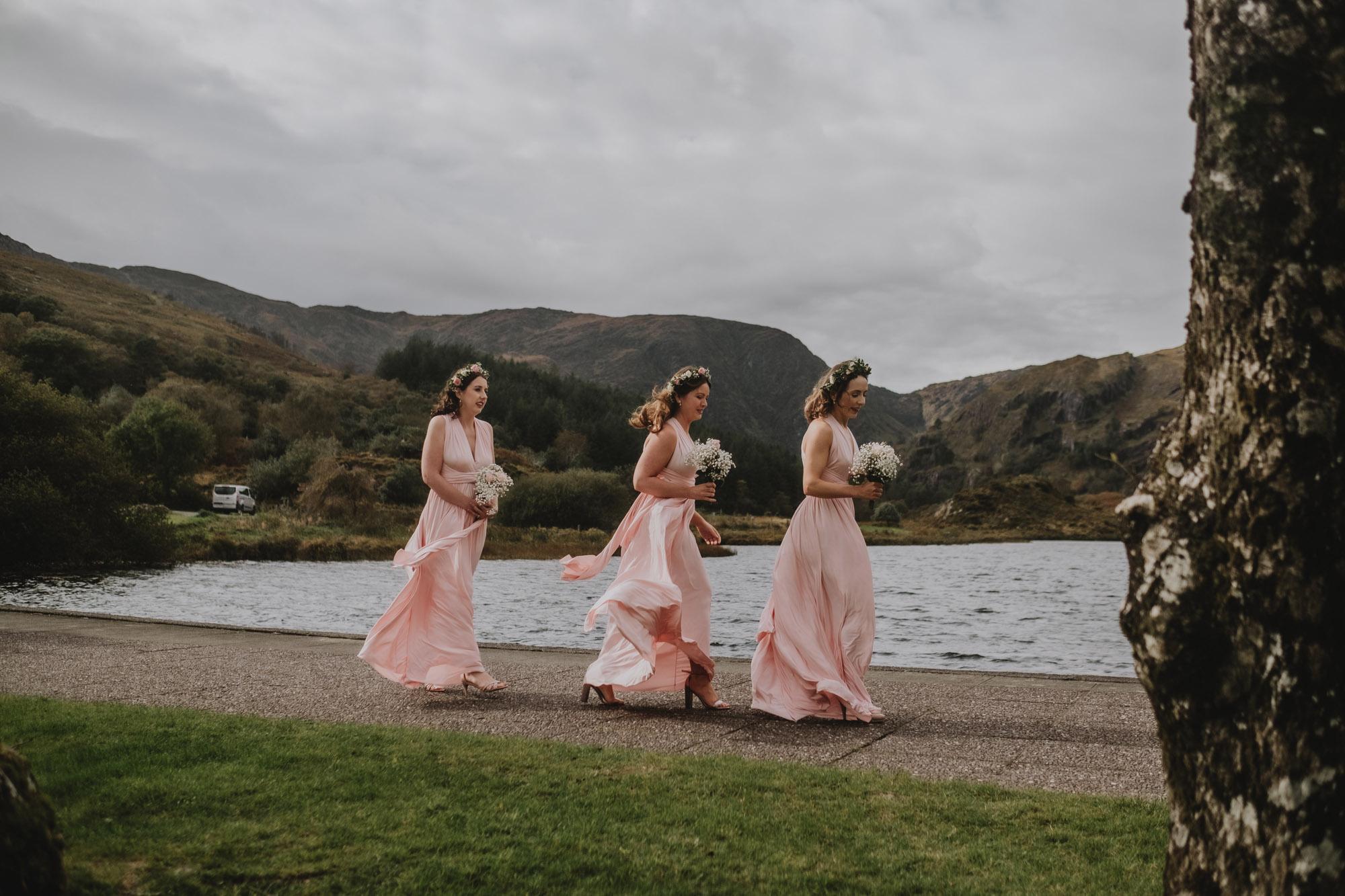 Gougane Barra Wedding 3
