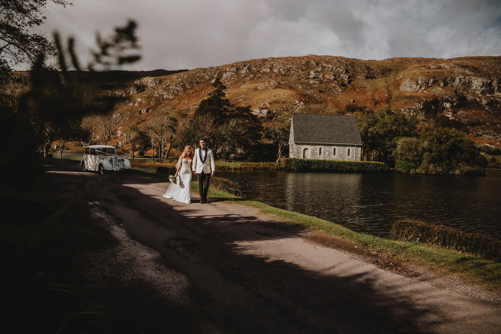Gougane Barra Wedding 4