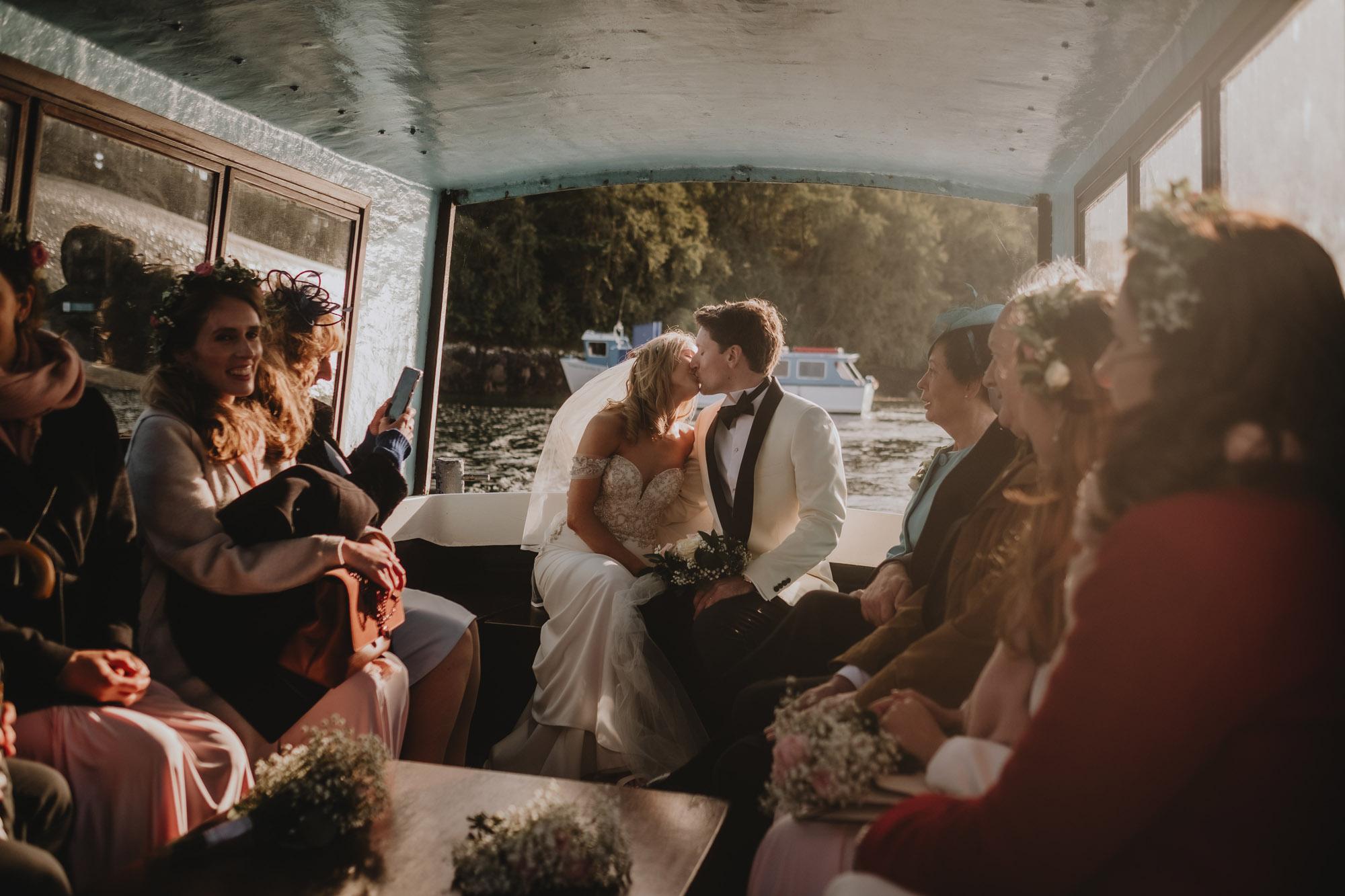 Gougane Barra wedding 20