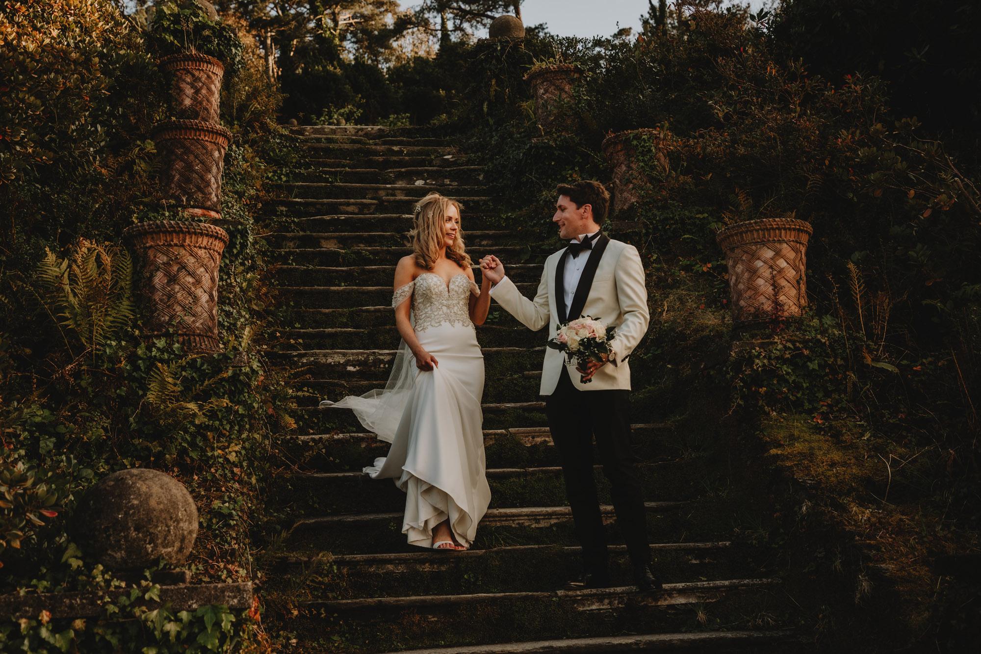 Gougane Barra wedding 21