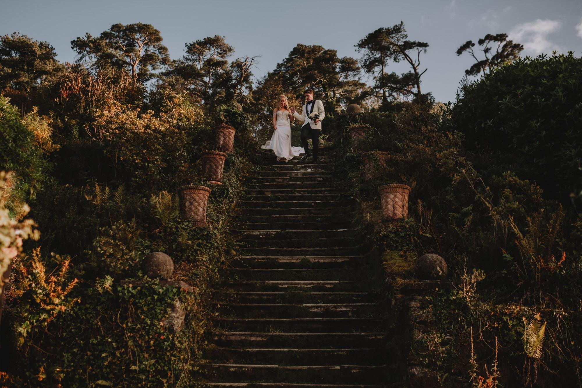 Gougane Barra wedding 22