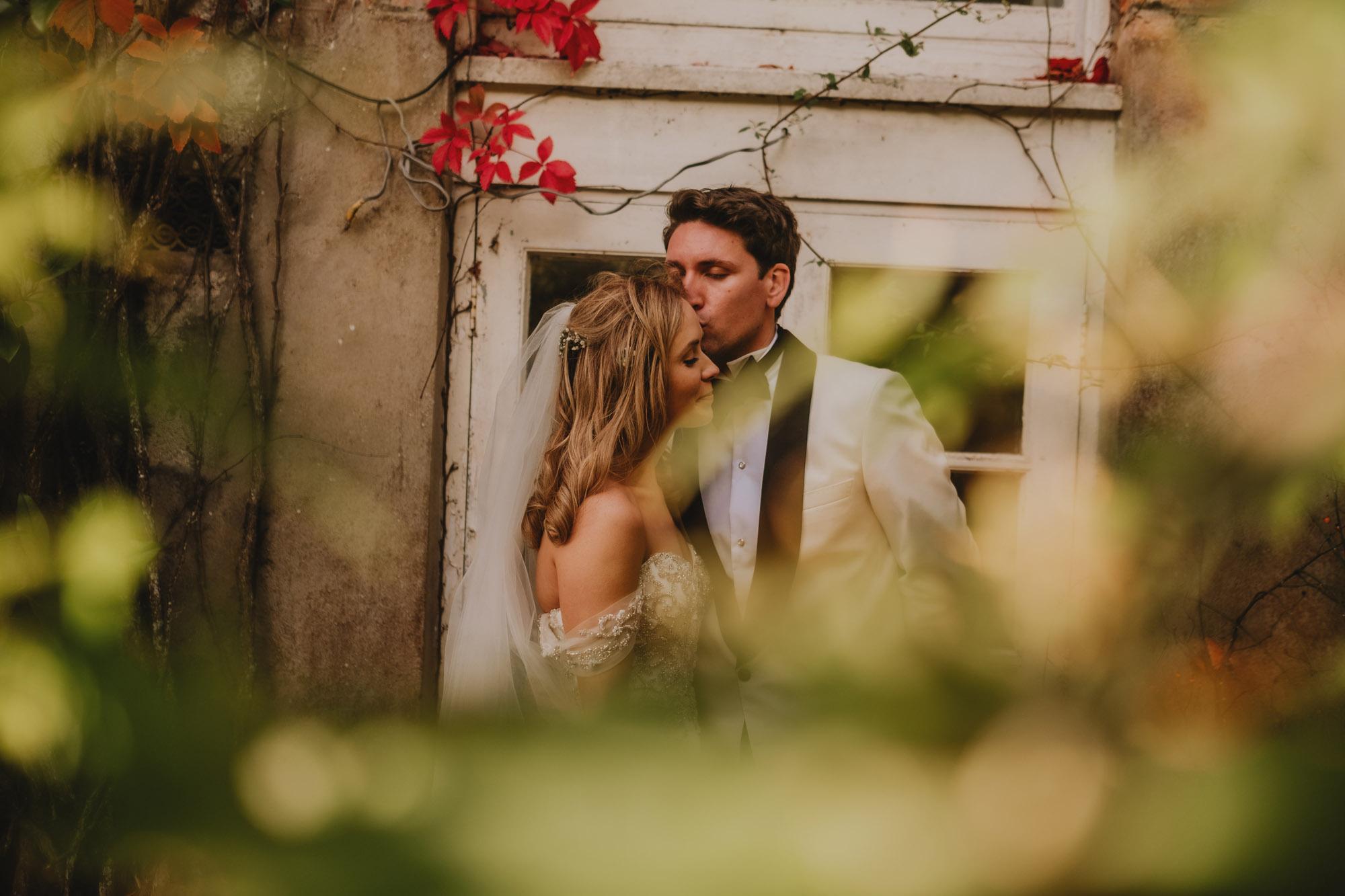 Bantry House Wedding 9