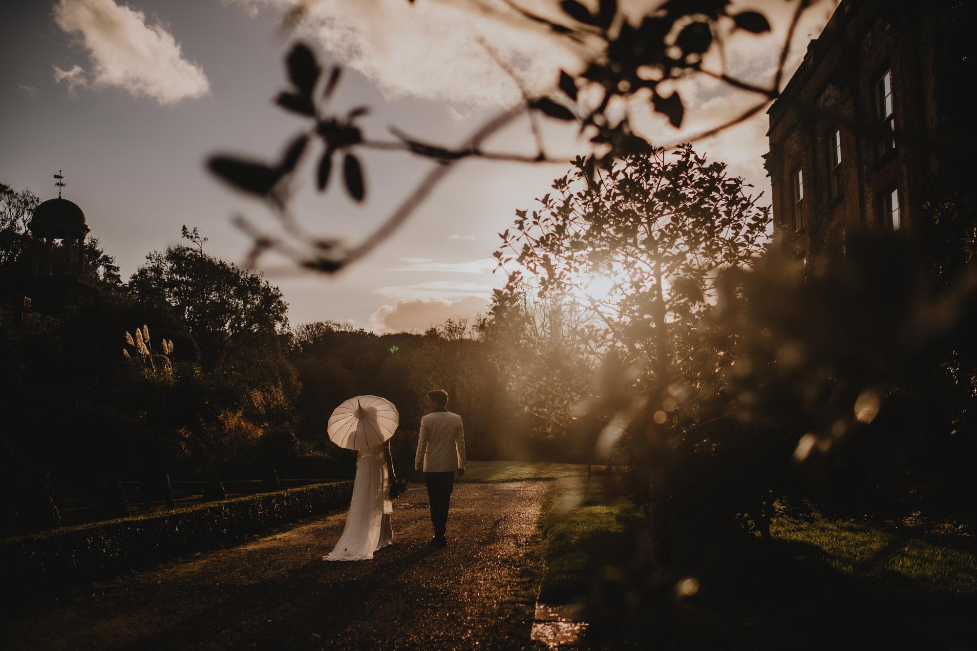 Bantry House Wedding 7